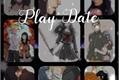 História: Play Date - naruhina