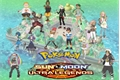 História: Pokémon Restructure: Alola Arc