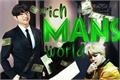 História: Rich man's world - Jikook