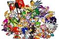 História: Sonic Origens