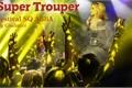 História: Super Trouper - Festival SQ ABBA