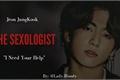 História: The Sexologist - Jeon Jungkook (INCESTO)