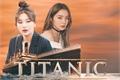 História: Titanic - Seulrene
