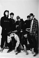 História: Uma Noite Com 7 Bad Boys one shot bts