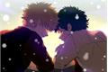 História: Uma segunda chance (Bakudeku - Katsudeku)