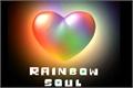 História: Undertale - Rainbow Soul