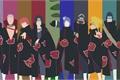 História: A Vida da Akatsuki
