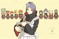 História: Akatsuki só que . . .no mundo real!?