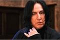 História: Aluna favorita - Imagine Snape