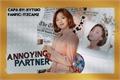 História: Annoying Partner - Imagine Jihyo