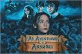 História: As Aventuras de Annabel