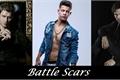 História: Battle Scars