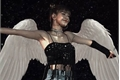 História: Beijada por um anjo