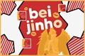 História: Beijinho - Hawks(Takami Keigo)