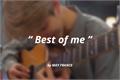 História: Best Of Me ( Park Jimin)
