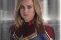 História: Blipada (Imagine Carol Danvers, Capitã Marvel)