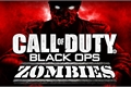 História: Call of duty Zombies
