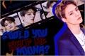 História: Could you help me, noona?! - One-shot Lee Jeno (NCT)