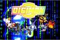 História: Digimon: EX Adventure