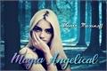 História: Eliza Tenebris e a Magia Angelical