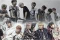 História: IMAGINE BTS - Sn, a K-Idol Depressiva