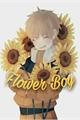 História: Flower boy - narusasu