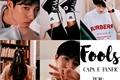 História: Fools - Renjun