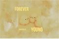 História: Forever Young - Imagine Jeon Jungkook (BTS)