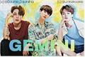 História: Gemini - Yoonmin (Mpreg)