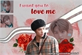 História: I want you to love me-Hwang Hyunjin
