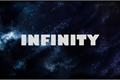 História: Infinity - Larry