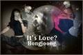 História: Is It Love? Hongjoong