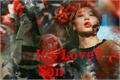 História: Is It Love? San ( Imagine San) Ateez