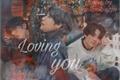 História: Loving you ( TaeKook Vkook)