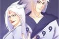 História: Madara e Kaguya, o AMOR