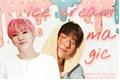 História: Magic Ice Cream - ChangKi
