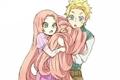 História: Minha princesa - (NaruSaku)