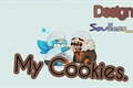 "História: ""My Cookies"" - CherryBerry"