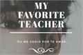 História: My favorite teacher (TAEKOOK)