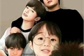 História: Nossa Hitória (Vkook-Namjin-Yoonseokmin)