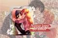 História: Nosso jogo do amor (Armin)