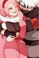 História: O amor de Sakura e Kakashi