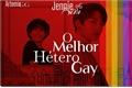 História: O melhor hetero gay (vkook, taekook)