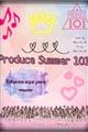 História: Produce Summer 101 (Interativa Kpop) - Temporada 1