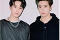História: Roommate - imagine hot - Jaehyun e Jungwoo