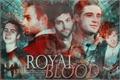 História: ROYAL BLOOD - Interativa