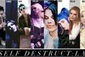 História: Self Destruction: LA