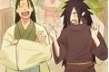 História: Sempre foi você - Hashimada,Tobiizu