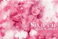 História: Sixteen Miles Away (Imagine Kim Namjoon)