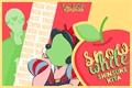 História: Snow White - Kita Shinsuke(Haikyuu!!)